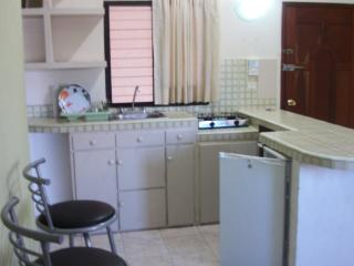 Are only 3 apartaments close cousie and safe well located, Playa del Carmen