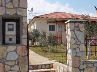 Cozy studio in North Evia