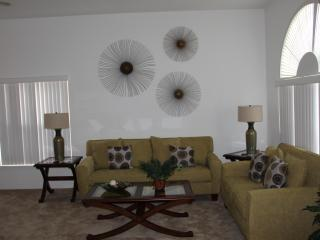 Living room - Front