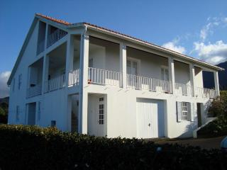 PICO Holiday Rentals - Casa do Canto - S. Roque Pico - Azores - Portugal