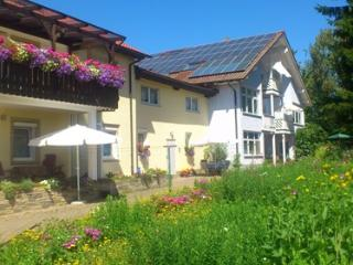 Vacation Apartment in Kapellen-Drusweiler - 377 sqft, tranquil, comfortable, friendly (# 4691)