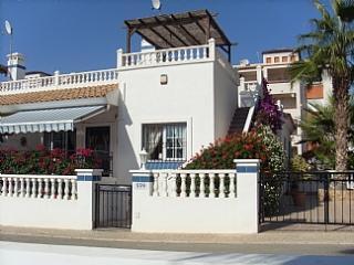 Luxury 2 Bedroom Villa Playa Flamenca Costa Blanca, Torrevieja
