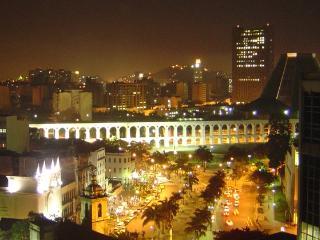 APARTMENT IN LAPA-RIO DE JANEIRO