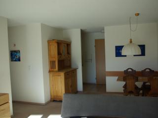 Living Room - eating corner