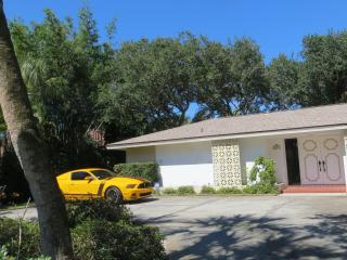 Siesta Key Sarasota Florida home ANNUAL rental. T