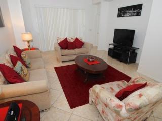 Four Bedroom Three Bath Home In Popular Calabay Parc Community. 416CPB, Orlando