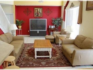 7 Bedroom 4 Bath Pool & Spa Home in Kissimmee. 2525CLC, Orlando