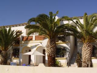 1 bedroom refurbished Apartment Mirador del Medite, San Miguel de Salinas