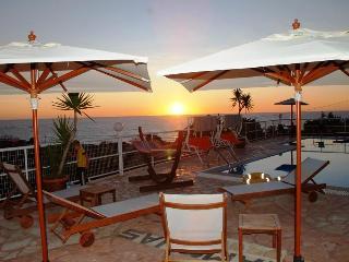 Corfu Luxury Villa Paramonas