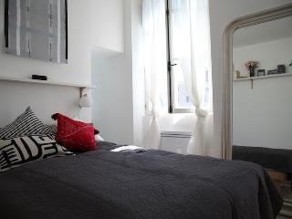 Great Flat in Ideal Marseille Location