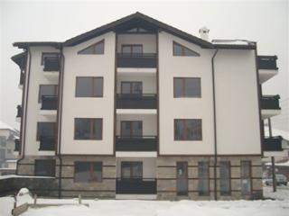 Anastasia Penthouse Apartment Bansko