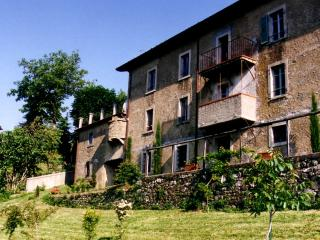 The Wild Boars - Beautiful Villa In Lucca Hills, Piazza al Serchio