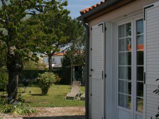 La Rochelle - Gite - Location de vacances pour 2, Dompierre sur Mer