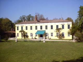 Venetian Villa near Padua - Your perfect location to explore Padua, Venice, Verona and the Veneto