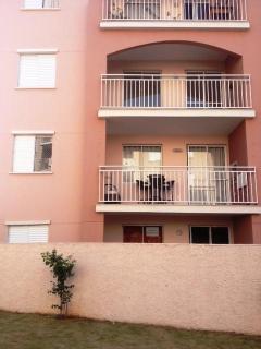 Apartment Face