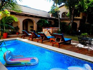 Hacienda Escondida Puerto Vallarta Luxury Villas