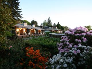 Lake Taupo Lodge Frank Suite