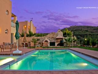 Luxury Villa, Private Pool, Sea View, Sandy Beach