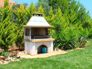 Garden - Barbeque