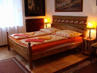 Melinda Apartment, Budapest
