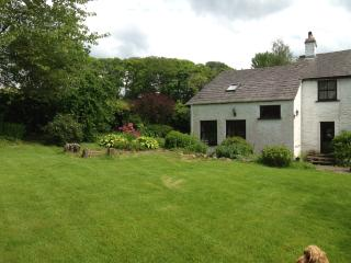 Springfield Cottage. Cumbria holiday let.