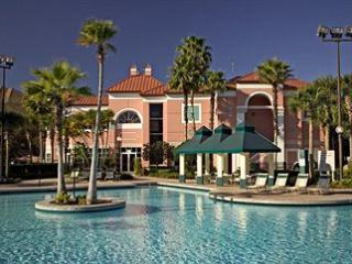 Sheraton Vistana Fountains II - Timeshare