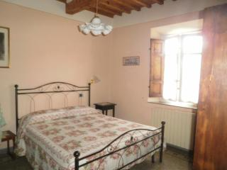 Bed and Breakfast Angelini in Lucca, Tuscany