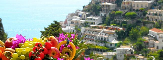 Villa Mary Suites, Positano