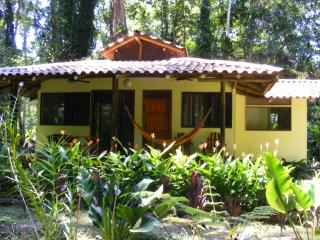 Eco friendly beach/jungle house rental, Manzanillo