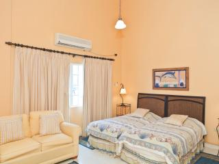 Sleep comfortably.  All rooms come with A/C and ensuite bathrooms