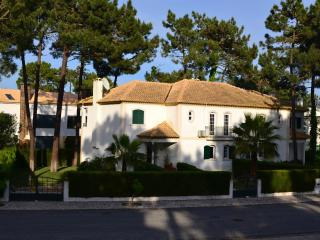 Nice quiet villa near ocean beach/golf/marina, Comporta