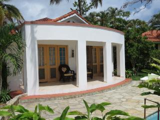 2BED  2BATH VILLA private pool in secure gated community Casa Linda Between Sosua & Cabarete