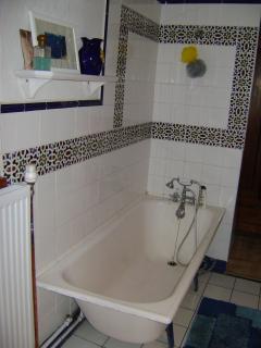 Bathtub/ shower