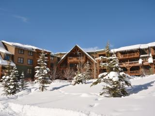 Gorgeous 1 Bdrm Condo Walk to lifts Hot Tubs