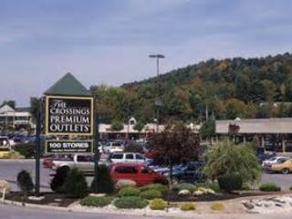 The Crossings Premium Outlet - nearby