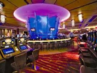 Mt Airy Casino - only 9 minutes away!
