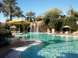 Sheraton Desert Oasis - 2017 Week of March 11 - 18 and/or March 25 - April 1st, Scottsdale