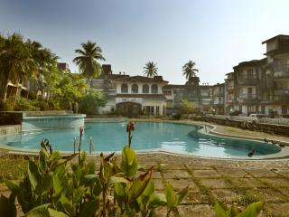 Vacation Apartment in Goa!!, Colva