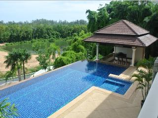 Luxury Five Bedroom Estate Villa in Layan, Phuket