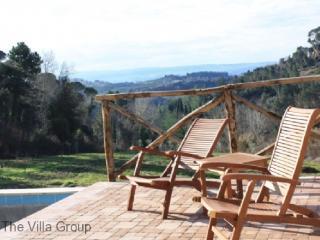 Villa 63833, Palaia
