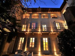 Villa 71045, Vacciago