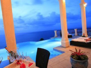 Cayman Villa at Cap Estate, Saint Lucia - Ocean View, Atlantic Breeze, Pool