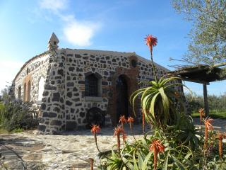 Casale Pane Iffustu, Orosei