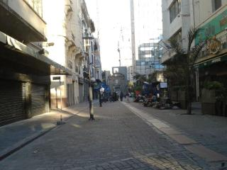 SHINY WIDE FURNISHED APARTMENT IN DOWNTOWN, BEST LOCATION IN MONTEVIDEO