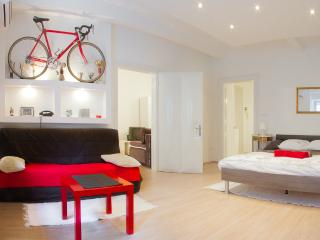 RED BIKE APT, BIKES FOR FREE, Zagabria