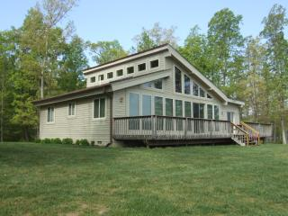 Lake Anna Vacation Rental Home, Mineral