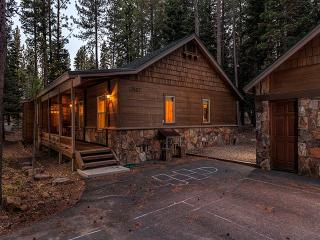 Lovely Remodeled Tahoe Donner Home