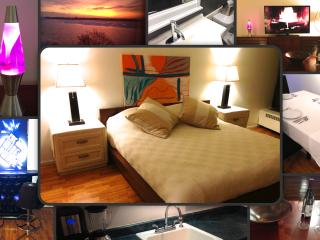 1 Bedroom Luxury Riverfront Suite + Bar (2-year stay)