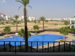 two bedroomed apartment in tranquill surrounds