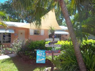 KEYS SO HAPPY-Vacation rental in Key Largo